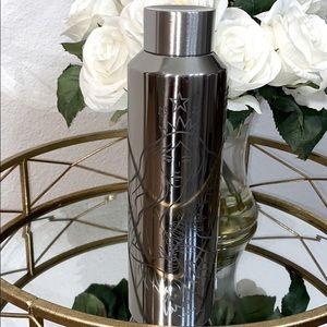 Starbucks Stainless Steel Water Bottle-Siren Shine
